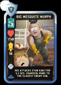 big mesquite murph uncut